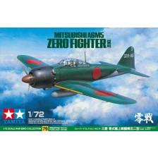 Tamiya 60779 - Mitsubishi A6M5 Zero Fighter (Zeke) 1/72