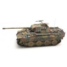 Artitec 387.190 - Panther Ausf. A, Hinterhalt-Tarnung