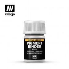 Vallejo 26.233 - Pigment Binder