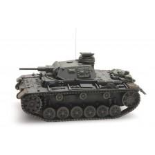 Artitec 387.305 - WM Pzkw III Ausf. F grau