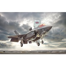Italeri 1425 - F-35 B Lightning II STOVL version 1/72