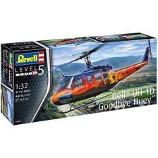 "Revell 03867 -  Bell UH-1D ""Goodbye Huey"" 1/32"