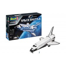 Revell 05673 - Space Shuttle, 40th. Anniversary 1/76