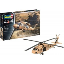 Revell 04976 - UH-60 1/72