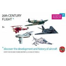 Airfix A50057 - 20th Century Flight Set of 5 1/72