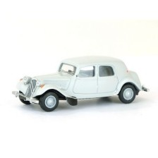 SAI 6104 - Citroën Traction 11B 1952 gris perle