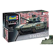 Revell 03274 - Russian Main Battle Tank T-14 AR