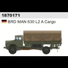 Artitec 1870171 - BRD MAN 630 L2 A Cargo (kit)