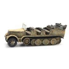 Artitec 6870067 - Sd.Kfz 7 Zugkraftwagen 8t Tarnung
