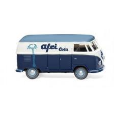 "Wiking 078817 - VW T1 (Typ 2) Kastenwagen ""afri cola"""