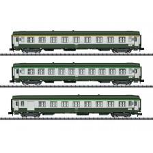 """Trix 15372 - SNCF Schnellzugwagen-Set """"Orient-Express"""""""