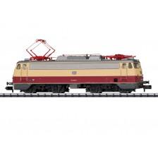 Trix 16100 - DB Elektrolokomotive 112 269-6 (DCC Sound)