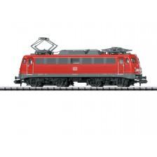 Trix 16108 - DB AG Elektrolokomotive Baureihe 110.3 (DCC Sound)