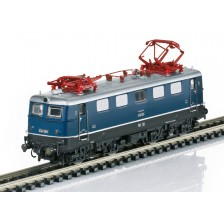 Trix 16146 - DB Elektrolokomotive Baureihe E 41 (DCC Sound)