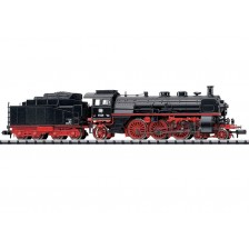 Trix 16184 - DB Dampflokomotive 18 495 (DCC Sound)
