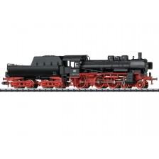 Trix 16388 - DB Dampflokomotive Baureihe 038 ehemalige preußische P8 (DCC Sound)
