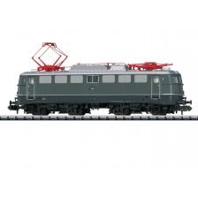 Trix 16402 - DB Elektrolokomotive Baureihe E 40 (DCC Sound)