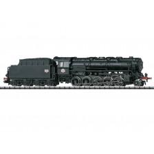 Trix 16442 - SNCF Dampflokomotive Serie 150 X (DCC Sound)