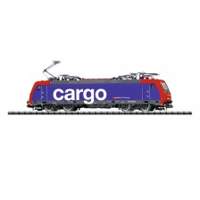 Trix 16876 - SBB Cargo Elektrolokomotive Re 482 (DCC Sound)