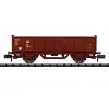 Trix 18090 - DB-AG Hochbordwagen Es 045