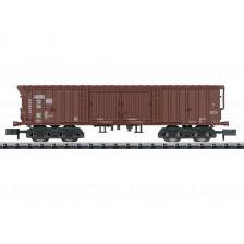 Trix 18092 - DB Rolldachwagen Bauart Taes 892