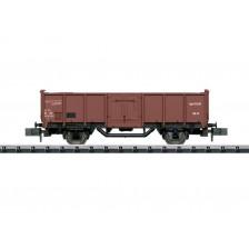 Trix 18094 - SNCB/NMBS Hochbordwagen