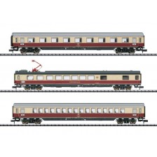 "Trix 18214 - DB Wagen-Set ""IC 142 Germania"""