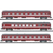 """Trix 18218 - SNCF Schnellzugwagen-Set """"Le Capitole"""""""