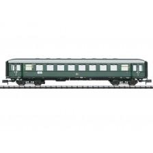 """Trix 18409 - DB Personenwagen """"Eilzug im Donautal"""""""