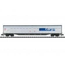 Trix 18427 - SBB Cargo Großraum-Schiebewandwagen
