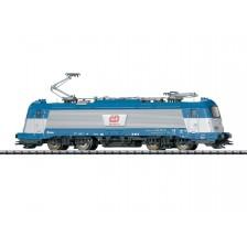 Trix 22298 - CD Elektrische locomotief BR 380 (Škoda type 109 E)
