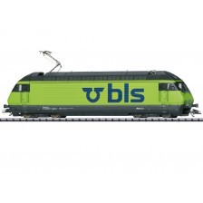 Trix 22830 - BLS Elektrolokomotive Re 465 (DCC Sound)