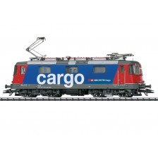 Trix 22846 - SBB Cargo Elektrolokomotive Re 421 (DCC Sound)