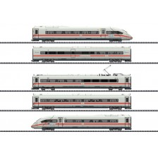Trix 22971 - DB AG Triebwagenzug ICE 4 Baureihe 412/812 (DCC Sound)