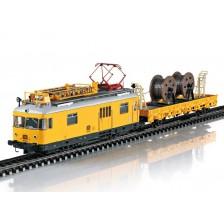 Trix 22973 - DB Turmtriebwagen Baureihe 701 (DCC Sound)