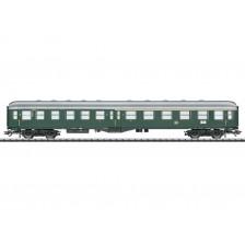 Trix 23126 - DB Reisezugwagen 1./2. Klasse. Bauart AB4ym(b)-51