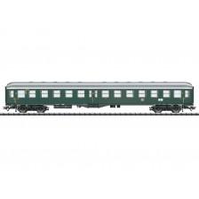 Trix 23166 - DB Reisezugwagen 2. Klasse. Bauart B4ym(b)-51