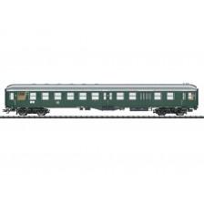Trix 23176 - DB Steuerwagen 2. Klasse. Bauart BD4ymf-54 mit Gepäckraum ohne Seitengang