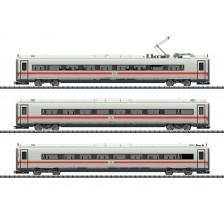 Trix 23976 - DB-AG Ergänzungswagen-Set ICE 4