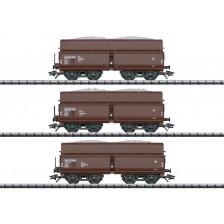 Trix 24121 - ÖBB Selbstentladewagen-Set