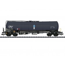 Trix 24218 - On Rail Kesselwagen Zans