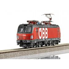 Trix 25191 - ÖBB Elektrolokomotive Reihe 1293 Vectron (DCC Sound)