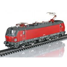 Trix 25194 - DSB Elektrolokomotive Baureihe EB 3200 (DCC Sound)