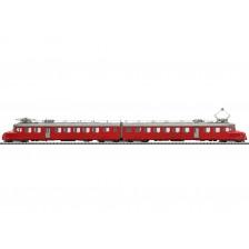 """Trix 25260 - SBB Elektrischer Doppel-Triebwagen RAe 4/8 """"Churchill-Pfeil"""" (DCC Sound)"""
