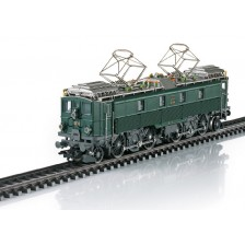 Trix 25511 - SBB Elektrolokomotive Be 4/6 (DCC Sound)