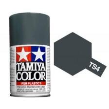 Tamiya 85004 - TS-4 German Grey 100ml