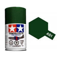 Tamiya 86501 - AS-1 Dark Green (IJN) 100ml
