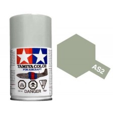 Tamiya 86502 - AS-2 Light Gray (IJN) 100ml