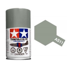 Tamiya 86511 - AS-11 Medium Sea Gray 100ml