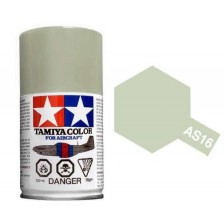 Tamiya 86516 - AS-16 Light Gray 100ml